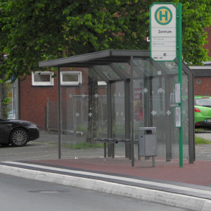 Ab Sommerferien auch Haltestelle für Linie 72