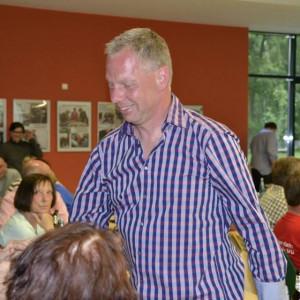 Direktmandat im Wahlbezirk 13 - Eckhard Wiesbrock