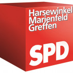 Logo: SPD Harsewinkel