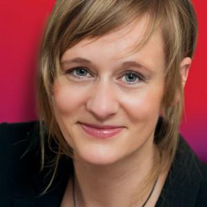Für Sie im Bundestag: Christina Kampmann