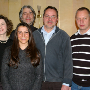 Ulrike Boden, Edessa Akinci, Hans Feuß, Klaus Tönshoff, Eckhard Wiesbrock