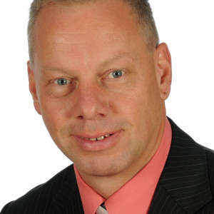 Eckhard Wiesbrock