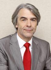 Hans Feuß Landtagskandidat WK 95