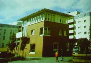 Gemeinschaftshaus Dammans Hof