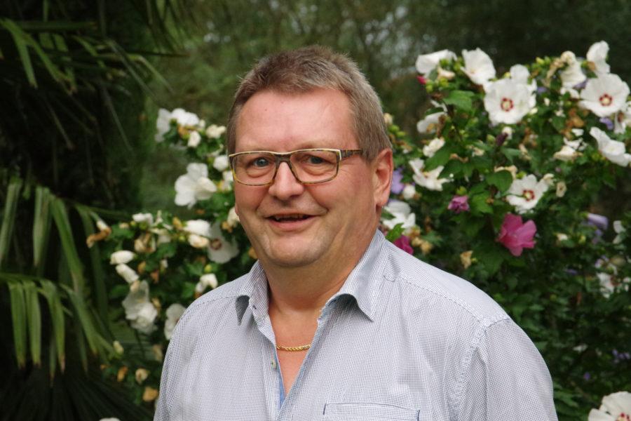 Günter Austermann