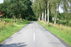 Kann die Ostortstraße zru Fahrradstraße werden?